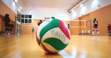 Palloni fermi al Polo scolastico: attività bloccata fino al 1 marzo