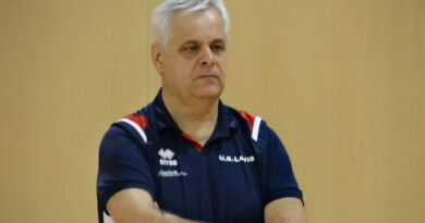 Volley: l'Us Lavis Cassa di Trento conferma Perissinotto e Bassetti al timone della prima squadra