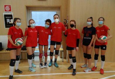 Under 15: Us Lavis – Anaune Pallavolo 0-3