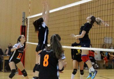 Under 19: la gallery fotografica di Rotal Konig Lavis-Solteri Volley