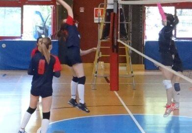 Under 17: le fotografie di Brenta Volley – Us Lavis