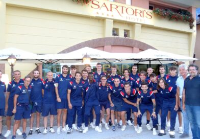"""Eccellenza: al """"Sartori's Hotel"""" sollevato il velo sull'Us Lavis 2021/2022"""